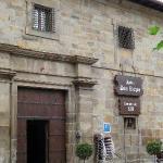 Foto de Hotel Convento San Roque