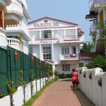 Photo de Majestic Inn