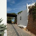 La Almendra y El Gitano Foto