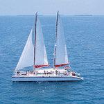 Caribbean Spirit Catamaran Miami