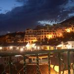 Foto de Hotel Villa Frigiliana