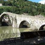 Devils Bridge , well worth the walk