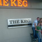 Photo of The Keg Steakhouse + Bar - Guildford