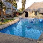 Pool and lapa
