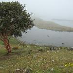Laguna Mucubagi