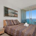 1 Bedroom - Bedroom