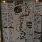 I Ride Trolley Map