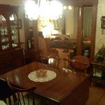 B&B Dining Room