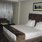 Hotel Room (view 1)