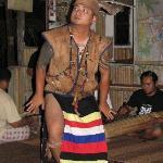 traditional dances
