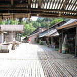 longhouse Annah Rais