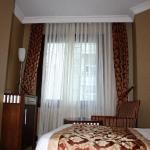 Crystal Hotel Foto