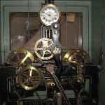 century old clockwork