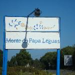 Monte do Papa Leguas