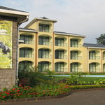 Photo of Gorillas Volcanoes Hotel