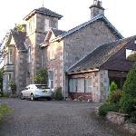 Photo of Kilronan House