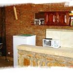 Vaya Appartements, Cuisine-Bar