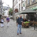 Photo de Creperie St Michel
