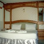 Zimmer im Lamai Hotel
