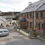 Corcreggan Hostel