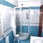 Bagno-uno dei due bagni della struttura