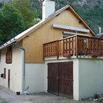 Outside of Le Velo Jaune
