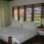 Ocean Verandah Suite Room #3313