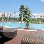 Novotel Manado Golf Resort & Convention Centre