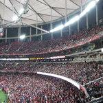 Photo of Georgia Dome