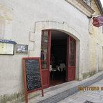 Photo de Les giron'dines