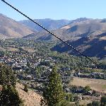 Sun Valley and Ketchum, ID