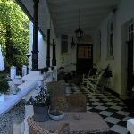 Hotel Hochzeitshaus Foto