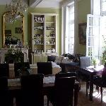 Foto di Hotel De Vigniamont