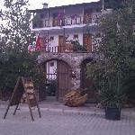 Foto de Hotel Beydagi Konak