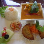 Photo de Benjarong Thai Cuisine