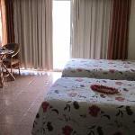 Habitación Hotel Iorana