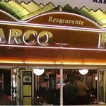 Restaurant Marco Polo Foto