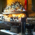 Great Bar area ....