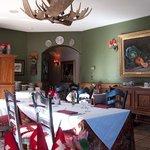 Foto de Blue Boar Inn