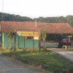 Parco Ferradura (Parco del ferro di cavallo)
