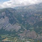 Alpe D'Huez on the doorstep