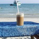 An der Beach