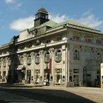Museum of Modern Art in Olomouc