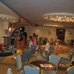 Hotel Bar / entertainment