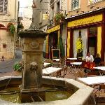 Les Fontaines - nearby restaurant recommendation
