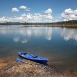 Kayak/Swim/Fish!