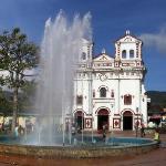 Parque de Guatape
