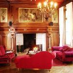 Photo de Chateau le Mialaret