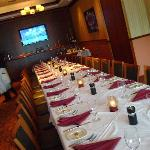 Our Wonderful Banquet Room