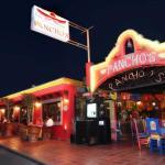 Restaurant Pancho's & Tequila Bar
